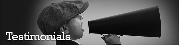 Axys Investment Management - Testimonials