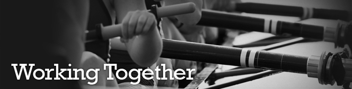 Axys Investment Management - Working Together