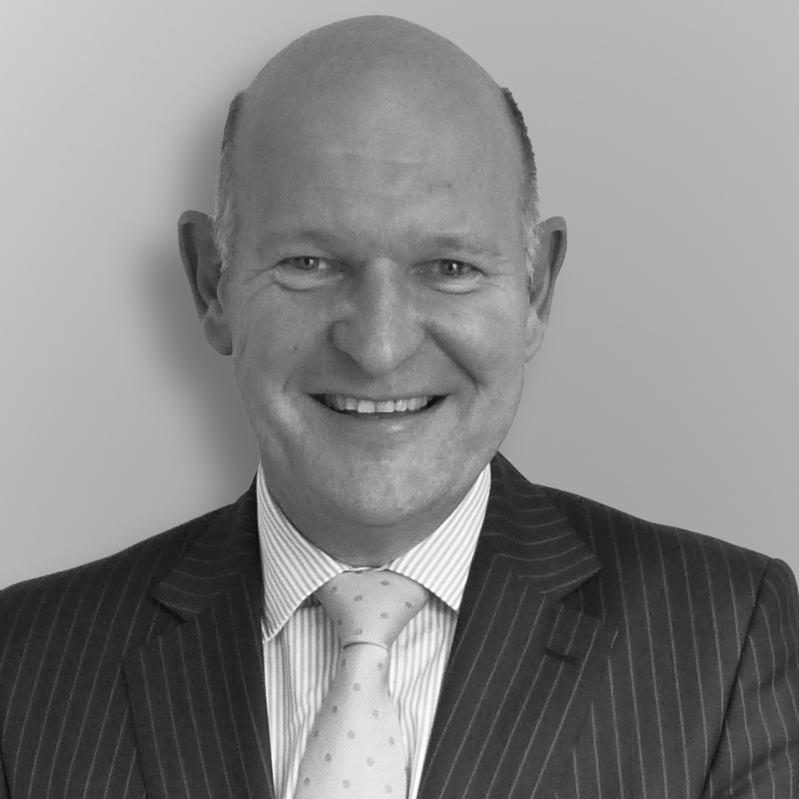 Wyn Thomas - Axys Investment Management